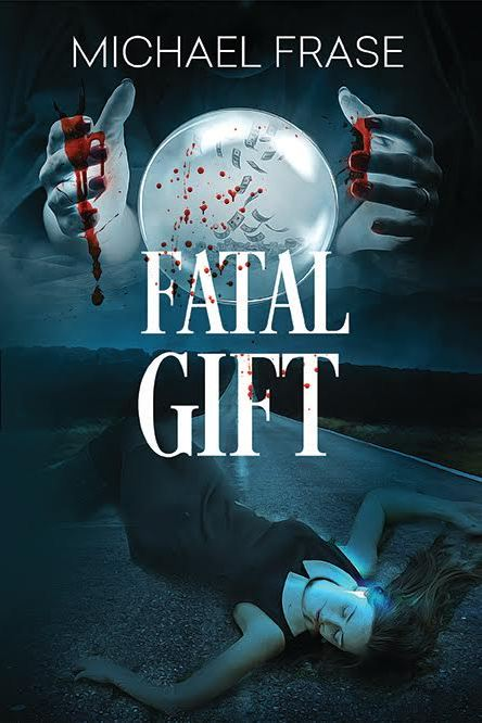 Fatal Gift Print Cover