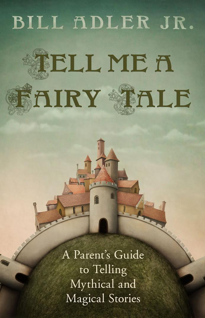 Tell Me a Fairy Tale Cover